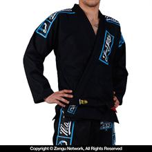"Manto ""Champ 5.0"" Black Jiu..."